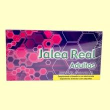 Jalea Real Adultos - 10 ampollas - Sotya