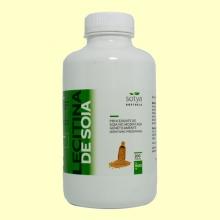Lecitina de Soja 1600 mg - 200 perlas - Sotya