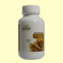 Levadura y Germen - 225 comprimidos - Sotya