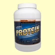 Proteína 100% Vainilla - 1800 gramos - Sotya