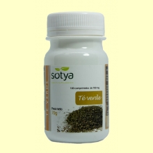 Té Verde - 100 comprimidos - Sotya