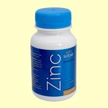 Zinc - 100 comprimidos - Sotya