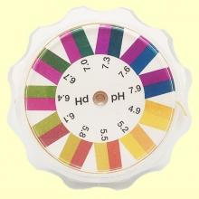 Cinta Medidora Control pH - 6 metros - 100% Natural