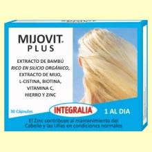 Mujovit Plus - 30 cápsulas - Integralia