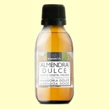 Aceite de Almendra Dulce Virgen - 100 ml - Terpenic Labs