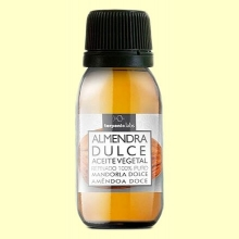 Aceite de Almendra Dulce Refinado - 100 ml - Terpenic Labs