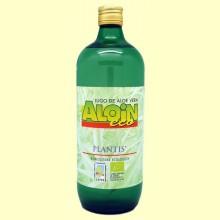 Aloin Eco - Zumo de Aloe Vera - 1 litro - Artesanía Agricola
