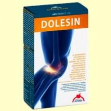 Dolesin - Huesos y Articulaciones - 60 cápsulas - Intersa