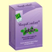 Maquiconfort - 30 cápsulas - 100% Natural