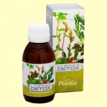 Lympha Detox - 150 ml - Plantis