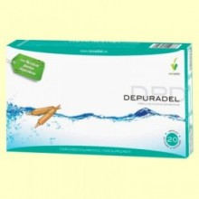 Depuradel - 20 viales - Novadiet