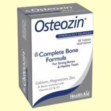 Osteozin - 90 comprimidos - Health Aid