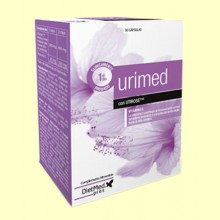 Urimed - 30 cápsulas - DietMed