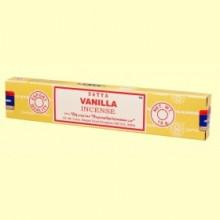 Incienso Vainilla  - 15 gramos - Satya