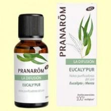 Eucaly Pur - Difusión - 30 ml - Pranarom
