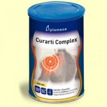 Curarti Complex - 280 gramos - Plameca