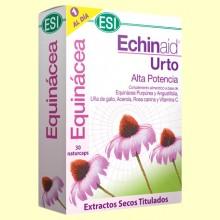 Echinaid Urto - Equinácea - 30 cápsulas - Laboratorios ESI