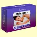 Melanoctina - Sueña Toda la Noche - 30 comprimidos - Plameca