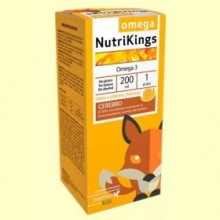 NutriKings Omega - 200 ml - DietMed