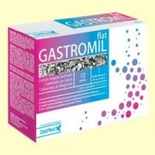 Gastromil Flat - 10 sobres - DietMed