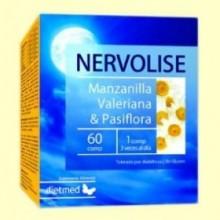 Nervolise - 60 comprimidos - DietMed
