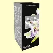 Relaxen Gotas con Pasiflora y Valeriana - 50 ml - Dietmed