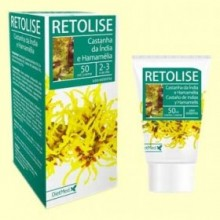 Retolise Crema - 50 ml - DietMed