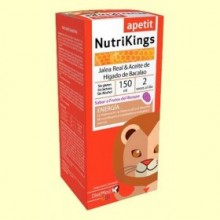 NutriKings Apetit - 150 ml - DietMed