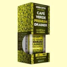 Café Verde Premium Drainer - 500 ml - Novity
