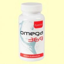 Omega 369 - 330 cápsulas - Plantis