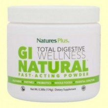 GI Natural - 174 gramos - Natures Plus