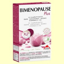 Bimenopause Plus - 30 cápsulas - Intersa