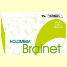Holomega Brainet - 20 ampollas - Equisalud