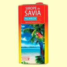 Sirope de Savia - 1 litro - Dietmed