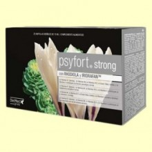 Psyfort Strong - 20 ampollas - Dietmed