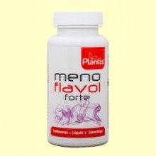 Menoflavol Forte - 60 cápsulas - Plantis