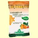 EPID Caramelos Propóleo y Rosa Silvestre - Naranja - 24 caramelos - Specchiasol