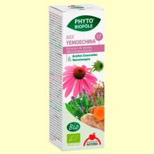 Phytobiopôle Mix Yemoechina 17 Bio - 50 ml - Intersa