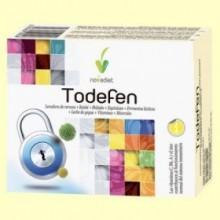 Todefen - Sistema Inmunitario - 20 viales - Novadiet