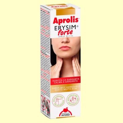 Aprolis Erysim Forte - 20 ml - Intersa