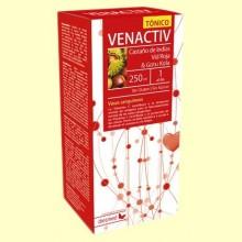 Venactiv Tónico - 250 ml - Dietmed