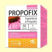Propofix Prevent Cápsulas - 60 cápsulas - DietMed