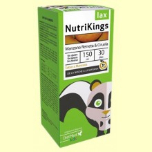 NutriKings Lax - 150 ml - DietMed