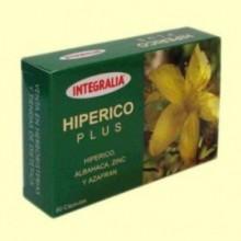 Hiperico Plus - 60 cápsulas - Integralia