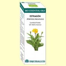Aceite Esencial Bio de Estragón - 10 ml - Equisalud