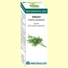 Aceite Esencial Bio de Eneldo - 10 ml - Equisalud