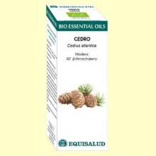 Aceite Esencial Bio de Cedro - 10 ml - Equisalud