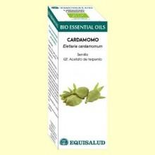 Aceite Esencial Bio de Cardamomo - 10 ml - Equisalud