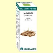 Aceite Esencial Bio de Alcaravea - 10 ml - Equisalud