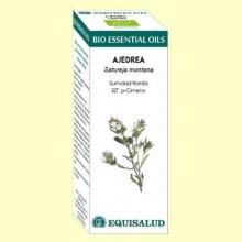Aceite Esencial Bio de Ajedrea - 10 ml - Equisalud